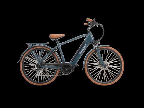E-Bike Beaufort Babett Heer