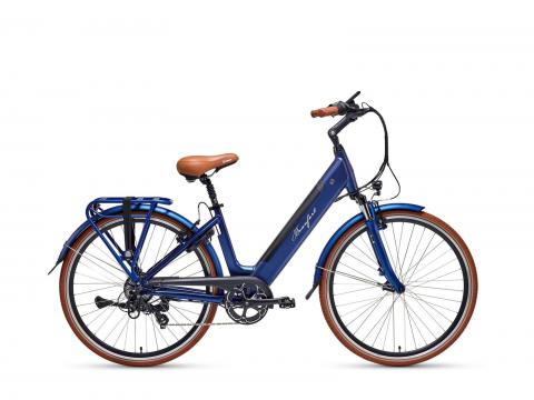 E-Bike Beaufort Babett Dame