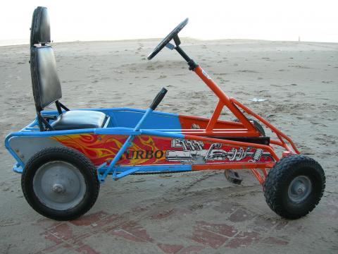 Turbo Middel